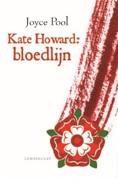 Kate Howard: Bloedlijn